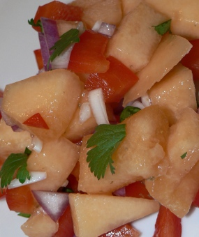 Cantaloupe Recipes